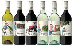 Tyrrells Wines Australia new labels September 2013