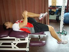 why exercising hip flexors