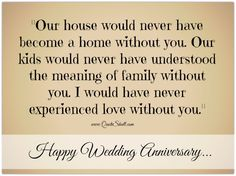 Happy Wedding Anniversary Quotes for my Wife Cheah Saw Lee Happy Wedding Anniversary Quotes, Anniversary Message For Husband, Happy Anniversary Messages, 13th Anniversary, My Wife Quotes, Today Quotes, Husband Quotes, Me Quotes, Quotes Images