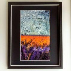 Sieh dir dieses Produkt an in meinem Etsy-Shop https://www.etsy.com/de/listing/488179379/van-gogh-inspired-oil-landscape-painting