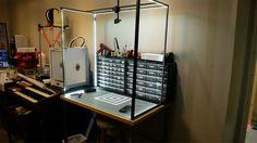 How to make an overhead camera rig - I Like to Make Stuff