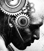 productivity managed by mechanics instead of biometrics.