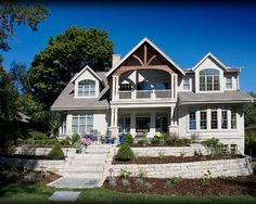 Tiered Landscape Design, Pictures, Remodel, Decor and Ideas