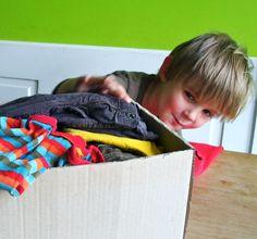 Ruil duurzaam en voordelig kleertjes en speelgoed. Voor en door ouders, zonder winstoogmerk. http://www.krijgdekleertjes.nl  http://www.krijgdekleertjes.nl