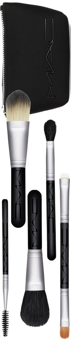 Beauty Exclusives M·A·C 'Look in a Box Basic' Brush Kit