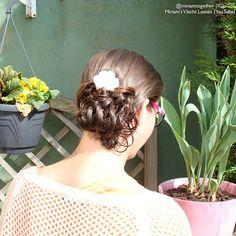 Miriam's Vlecht Lessen (Miriam's braiding instructions): Kant vlechten / lace braids