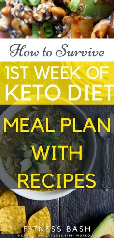 Keto diet for beginn