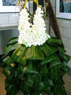 Christine Noelle Design - a unique floral studio - where art, fashion and floral merge