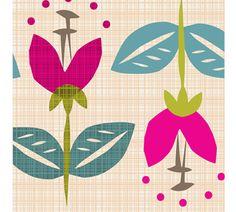 print & pattern: DESIGNER - justine aldersley-williams