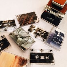 Listen to your favorite artists like it's the 90's. Available at www.heimastore.com  #spazzkid #cassette #tapes Artists Like, Listening To You, Make It Yourself, Instagram Posts