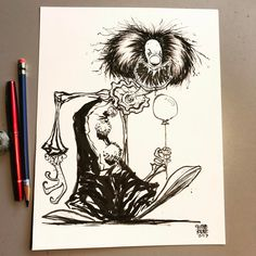 Skottie Young: Pennywise
