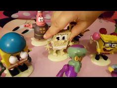 Tanky's Toys | Sponge Bob Square Pants