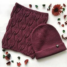 Осенний комплект шапочка и снуд выполнен на заказ, стоимость из полушерсти 2700 руб, из мериноса/альпаки от 3000 руб. #шапкауфа #шапкиуфа #вязанаяшапкауфа