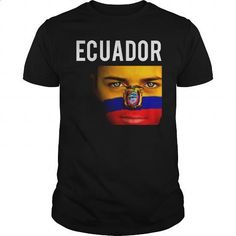 The Eyes of Ecuador - #women #first tee. BUY NOW => https://www.sunfrog.com/LifeStyle/The-Eyes-of-Ecuador-Black-Guys.html?60505