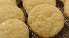 """This simple, not-too-sweet cookie recipe comes from author Elizabeth Gilbert's """"At Home on the Range,"""" a republication of her great-grandmother's 1947 cookbook."""