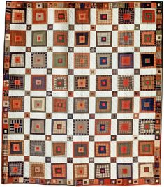 E. Wolfmeyer Quilts: THE GALLERY: 1999 - 2001