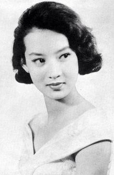 Loucilla You Man - 1950's Hong Kong Film star