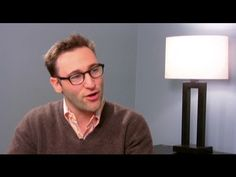 Improving Speaking Skills - Simon Sinek Shows How One Can Refine Giving Presentations