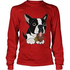 Funny Vintage Style Tshirt for Funny Cute Boston Terrier Dog Eating Ice Cream  #gift #ideas #Popular #Everything #Videos #Shop #Animals #pets #Architecture #Art #Cars #motorcycles #Celebrities #DIY #crafts #Design #Education #Entertainment #Food #drink #Gardening #Geek #Hair #beauty #Health #fitness #History #Holidays #events #Home decor #Humor #Illustrations #posters #Kids #parenting #Men #Outdoors #Photography #Products #Quotes #Science #nature #Sports #Tattoos #Technology #Travel…