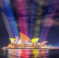 "Vivid Sydney on Twitter: ""2 more nights to go! Catch the final nights of #VividSydney. Lights on 6pm-11pm until 18 June. laurenepbath (IG)"