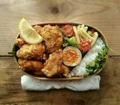 Lunch Box - Marie Claire