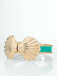 Talbots - Seashell Bracelet | Jewelry |