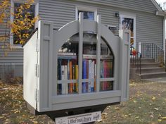 "7 Coolest ""Little Free Libraries"":  St. Paul, MN"