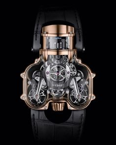 Modern Watches, Luxury Watches For Men, Amazing Watches, Cool Watches, Watch 2, Drop Dead Gorgeous, Fashion Watches, Sapphire, Mens Fashion