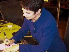 Sandra Annemberg, jornalista, 05/06