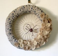 Creative DIYs: Fall Wreath Ideas - Its Overflowing