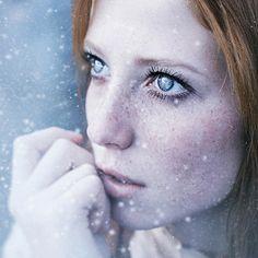 Snow by Maja Topčagić on 500px