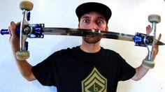 CAN YOU SKATE A ZELDA MASTERSWORD?! – Braille Skateboarding: Source: Braille Skateboarding