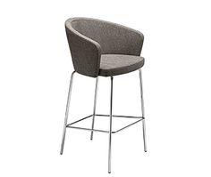 Kicca, 366, steel, metal, bar stool