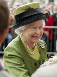 Queen Elizabeth, May 2, 2008 | Royal Hats