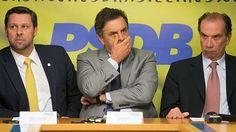 Os maus perdedores e a democracia: o pedido de auditoria das urnas feito pelo PSDB