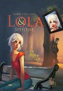 9 stars out of 10 for Lola & spejlene af Janne Hejgaard #boganmeldelse #bookreview Read more reviews at http://www.boggnasker.dk