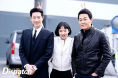 park hae jin 박해진 朴海鎮 with park sung woong 박성웅 kim min jung man to man 맨투맨