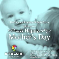 Stellar Celebrates Mother's Day...