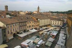 Fiera di Primavera a Cesena http://www.sagreromagnole.it/?p=3749