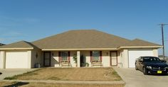 3801 El Paso, Killeen, TX 76542, 2 beds, 2 baths, 1235 sq ft For more information, contact Karen Doerbaum, Lone Star Realty & Property Management Inc., (254) 699-7003
