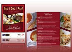 image based menu design