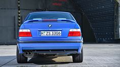 BMW M3 Sedan(E36) 1994