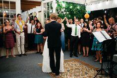 Hochzeit Garten der Geheimnisse
