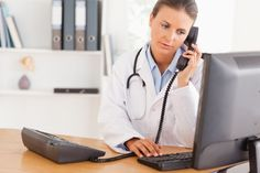 VoIP Advantages for Healthcare Industry