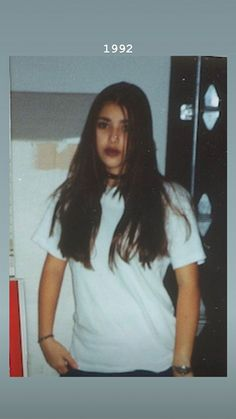 See Every Amazing Throwback Photo Kim Kardashian Has Shared with the World Young Kim Kardashian, Kim Kardashian Meme, Kim Kardashian Wallpaper, Kim Kardashian Before, Kim Kardashian Wedding, Kardashian Style, Kardashian Jenner, Kardashian Nails, Kardashian Kollection