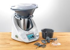 We sell a brand new,original Thermomix at affordable price with warranty. Product Information Technical Specifications Motor Maintenance-free Vorwerk reluctance moto. Kitchenaid, Small Appliances, Kitchen Appliances, Kitchen Machine, Welcome To My House, Kitchen Equipment, Australia Living, New Model, Recipes