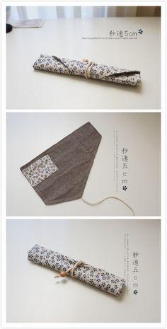 chopstick bag