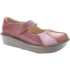 Spring Step Womens Rainbow Red Multi Leather 36 European ** Check out this great product by click affiliate link Amazon.com