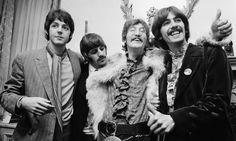 Las diez cosas musicales que (todavía) no sabías sobre The Beatles