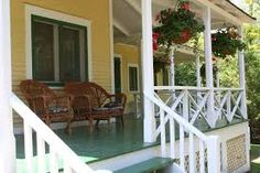 Image result for farmhouse porch railings